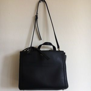 Kate spade two way bag (99% new)
